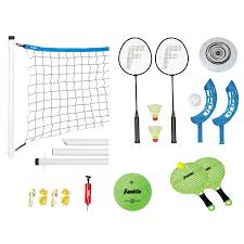amazon com complete sets badminton sports u0026 outdoors