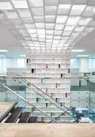 Fernbrook Homes Decor Centre Penguin Random House Ceiling Wall Feature An Undulating Mdf