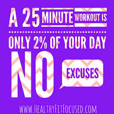 Healthy Fit And Focused Focus T25 What Is It All About