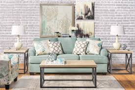 Sofa Living Room Modern Seafoam Sofa Living Room Modern Living Room Los Angeles By