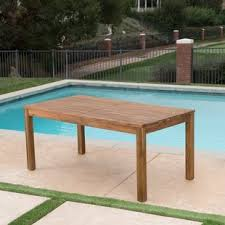 Expandable Patio Table Extendable Patio Tables You Ll Wayfair Ca