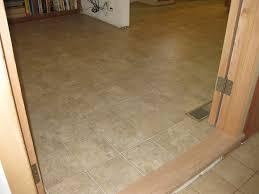 Installing Vinyl Sheet Flooring Vinyl 16 16 Vinyl Sheet Flooring Installed As A Flat Lay Floor