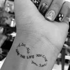cute wrist tattoos tattoo designs for women