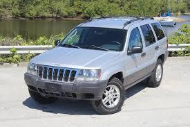 2003 jeep grand cherokee 4dr laredo 4wd suv in hollywood fl e motors