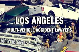 multi vehicle accident lawyers in los angeles law and daily life