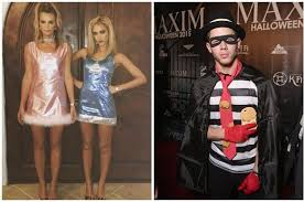 10 Amazing Heidi Klum Halloween Costumes Copy 37 Amazing Celeb Halloween Costumes