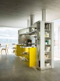 Kitchen Design Book Modern Italian Kitchens From Snaidero