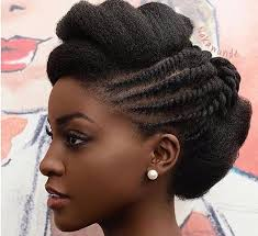 natural twist hair styles for women over 50 10 short hairstyles for women over 50 dolls natural and hair style