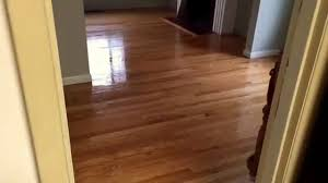 Laminate Flooring Portland Or Portland Oregon Floor Refinishing In Time Lapse Youtube