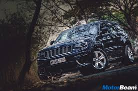 old jeep grand cherokee 2016 jeep grand cherokee srt review test drive