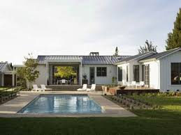 Photos Of Rnch Homes Above Is Segment Of The Beauty Of - California home designs