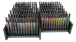 prismacolor markers prismacolor premier ended markers and chisel tip