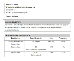 Diploma In Civil Engineering Resume Sample by Resume Objectives U2013 46 Free Sample Example Format Download