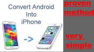mobile converter apk android to ios converter apk