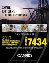 Otc Floor Crane by Canrig Drilling Technology Ltd Linkedin