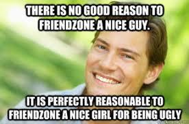 Ugly Guy Meme - man logic hilarious images daily
