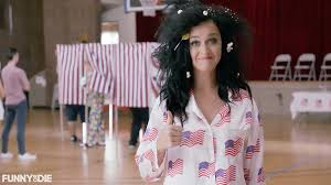 katy perry new nude pics katy perry gets naked to encourage people to vote