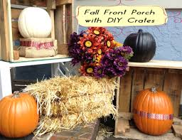 Front Porch Fall Decorating Ideas - trend porch fall decorating ideas 56 for your home decor brilliant