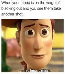 So Meme - so long partner know your meme