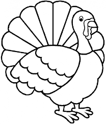 coloring pages of thanksgiving happy thanksgiving