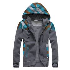 cheap plaid hoodie jacket find plaid hoodie jacket deals on line