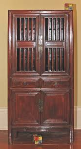 The History Of Chinese Cabinets - Kitchen cabinet from china