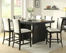 oval counter height dining table oval counter height dining sets furniture of 7 piece oval counter