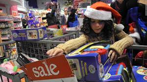 toys r us shoppers choose deals thanksgiving later nov