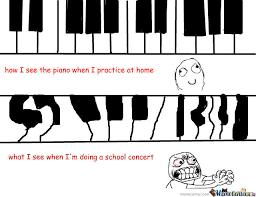 Piano Memes - il piano by marakeope meme center