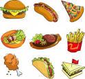 food pronunciation
