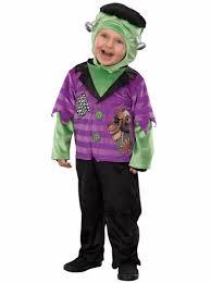 Frankenstein Halloween Costumes Toddlers Halloween Costume Ideas Love Lou