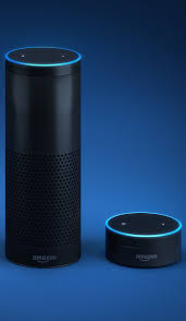 is reportedly working on advanced voice recognition for alexa