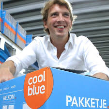 Cool Blue Pieter Zwart Pieterzwart Twitter