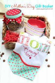 s day gift baskets diy s day gift basket