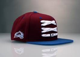lace headwear lacer zephyr collection nhl snapbacksdopamine36 the and