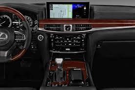 lexus lx interior 2017 lexus lx 570 price cars9 info