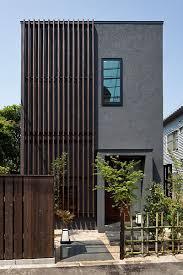 Japanese Modern Homes Best 25 Japanese Modern House Ideas On Pinterest Japanese