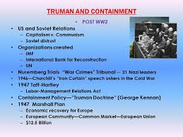 Significance Of Iron Curtain Speech Cold War Truman To Nixon Results Of Ww2 1 Death Toll 2 Nuclear