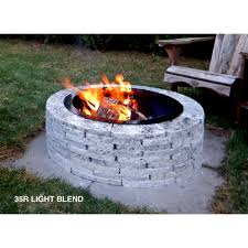 Granite Fire Pit by Buy 35 Granite Fire Pit Bundle For Sale Real Stone