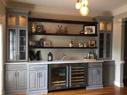 bookcase designs creative cabinets and faux finishes