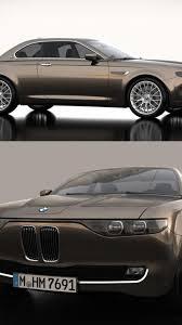 bmw vintage concept bmw cs vintage concept is a modern successor to bmw e9 video