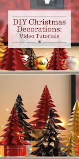 diy christmas decorations hallmark ideas u0026 inspiration