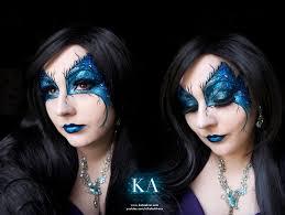 dark fairy makeup ideas mugeek vidalondon