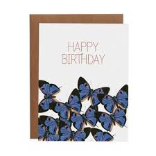 happy birthday greeting cards u2013 lost art stationery