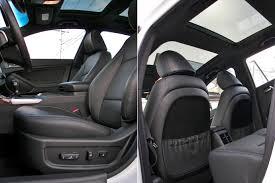 Kia Optima 2015 Interior 2013 Kia Optima Sxl U2013 Seeking Rarefied Air U2013 Review Drive He Said