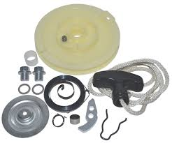 amazon com polaris recoil pull starter kit sportsman 400 1994