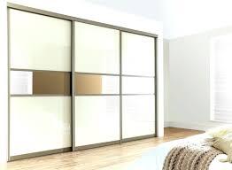 Hanging Sliding Closet Doors Closet Closet Door Frame Interior Modern Look Of Sliding Closet