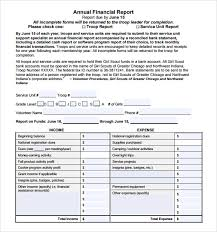 template for financial report 28 images 21 free financial