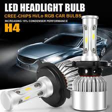 Led Light Bulbs For Headlights by Car U0026 Truck Led Light Bulbs Ebay