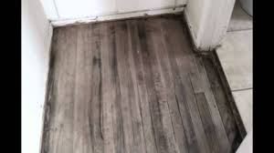 Refinishing Laminate Wood Floors Hard Wood Floors Staining And Refinishing Youtube